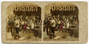 STEREOSCOPY: The Other Victorian Sensation