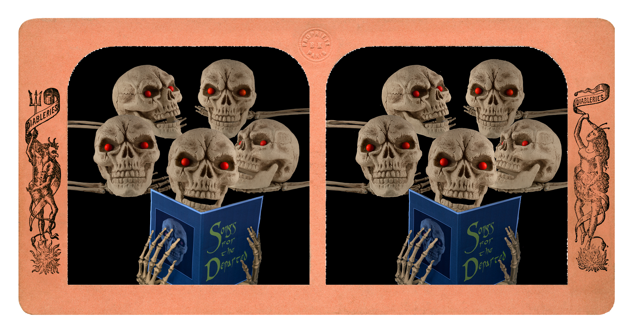 019-The Yorick Singers by Kevin Harvey